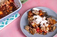 Green Kitchen, Oatmeal, Cooking Recipes, Vegan, Breakfast, Food, Street, The Oatmeal, Morning Coffee
