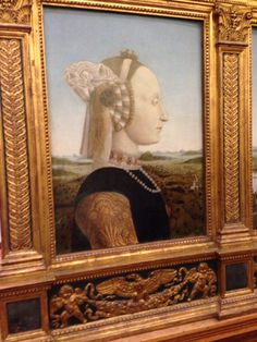 Florence, Uffizi
