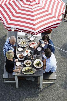 Westward Seattle for Food & Wine