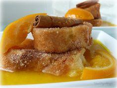 torrijas-naranja-canela