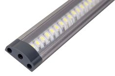 MacLED LED Bars with or without building dimmers  MacLEDs LED bars met of zonder ingebouwde dimmers 30 / 50 / 80 / 100 CM