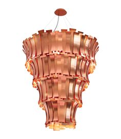 Copper is an amazing color, vintage and modern at the same time. Find more inspirations at http://insplosion.com/inspirations/
