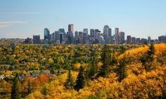 Calgary Alberta Canada    #GILOVEALBERTA