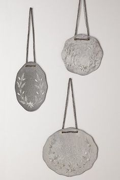 Anthropologie Hand-Etched Mirror  #anthrofave #anthropologie