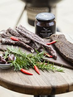 Biltong, Shops, Online Gifts, Luxury Gifts, Cinnamon Sticks, Spices, Food, Gourmet, Tents