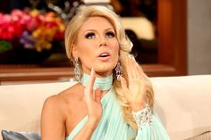 Gretchen Rossi Opens Up About Fertility Struggles!