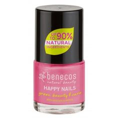 Benecos Nail Polish 9ml