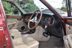 Daimler Double Six Jaguar, Cheetah
