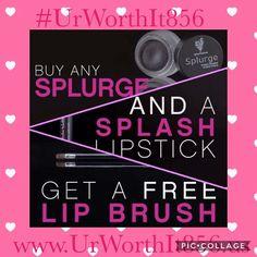 "Phenomenal "" Love the Look"" Beauty Bundle $53! Plus a Free Gift!  www.UrWorthIt856.us  #february #bundle #kudos #splurge #splash #freegift #yourgonnaloveit #eyes #begoodtoyou #beautiful #divas #queens #bosslady #makeupjunkie #makeupaddict #musthaves"