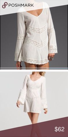 Last chance till this goes to the glue factory Free People Top/Dress 🌟HOLD Free People Tops