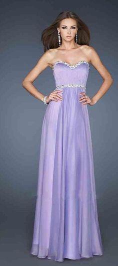 Cute A-Line Sweetheart Chiffon Pink Sleeveless Evening Dress Sale kaladress11738