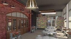 Coltivare Culinary Center | Ramsgard Architectural Design