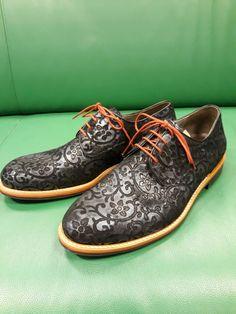 Personal pair brand GIJS schoenen