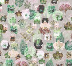 Featured Designer: Claudia Soria www.claudiasoria.com #PatternObserver #textiledesign