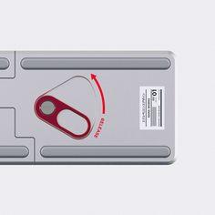 Rama / Engage / Split Concept / Mechanical Keyboard / 2017