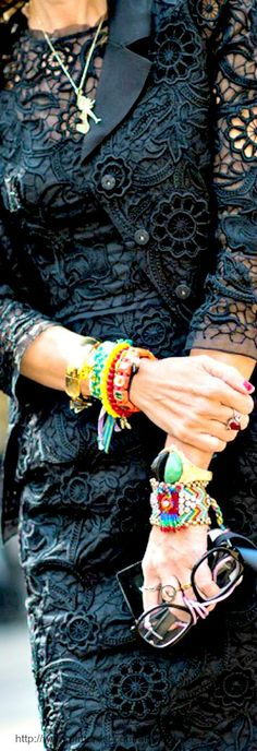 ~It's all in the wrist | The House of Beccaria