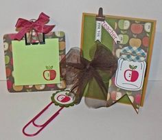 Back to School with Perfectly Preserved by holley smith - Cards and Paper Crafts at Splitcoaststampers