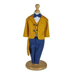 Costum Botez Casual Eric - Belle Concept