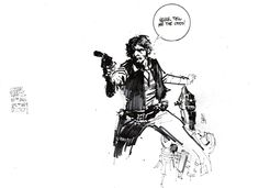 solo by #Ashley Wood  , uber cool !!!
