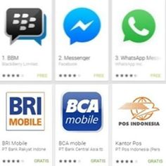 Dalam menjalankan bisnis online Anda dapat dibantu oleh aplikasi pendukung agar dapat berjalan dengan maksimal