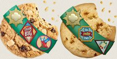 New Girl Scout Cookies Are Coming in 2015 But We Doubt They'll Be Better Than Thin Mints  Girl Scout Cookies, Rah-Rah Raisins, Toffee-Tastic