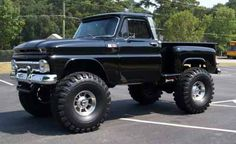Stovebolt Gallery -- Another great antique Chevy / GMC Truck Restoration