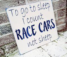 #nascar #mancavesigns #racecarbabynursery