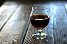 """Baeltane Brewing's barleywine was truly fantastic. After nudging me with his elbow, the delightfully geeky brewer and owner told me, """"This is the beer Elrond would drink."""""""