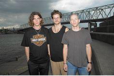 Lany, Oklahoma, Nashville, Pop Americano, Paul Jason Klein, Indie Pop Bands, Harley David, Jake Paul, Cool Bands