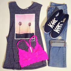 Cali fashion