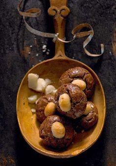 Macadamia-Köpfchen - BRIGITTE