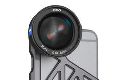 Zeiss wants your iPhone photos to look nicer, launches new mobile lenses