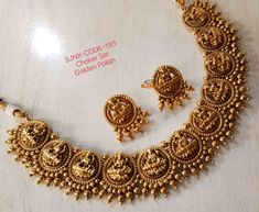 Necklace Set, Gold Necklace, Girls Jewelry, Temple Jewellery, Necklace Designs, Fashion Necklace, Saree, Fancy, Jewels