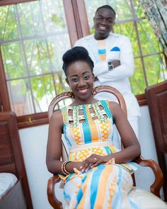 Tips For Planning The Perfect Wedding Day. A wedding should be a joyous occasion for everyone involved. The tips you are about to read are essential for planning and executing a wedding that is both African Attire, African Wear, African Fashion Dresses, African Women, African Dress, African Clothes, Perfect Wedding, Dream Wedding, Wedding Day