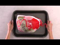 Receitas Sadia | Peru com farofa de bacon, linguiça e uvas passas - YouTube