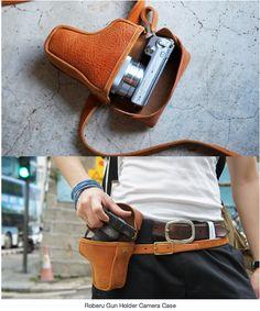 Camera case =)