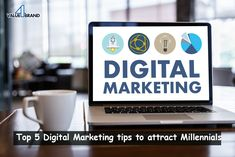Digital marketing has taken the world by storm and millennials are a key part of it. Know the Top 5 Digital Marketing tips to attract Millennials Two Word Phrases, Wednesday Motivation, Digital Marketing Strategy, How To Introduce Yourself, Growing Up, Attraction, Social Media, Tips, Advice