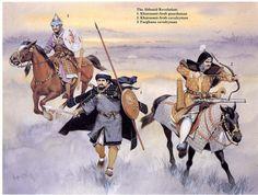 warriors of the Abbasid Caliphate 2