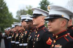 Marine boot camp is extremely challenging – both physically and mentally – considered to be tougher than the basic training programs of any of the other military services. Marine Corps Motto, Marine Corps Birthday, Marine Pay, Marines Boot Camp, The Few The Proud, Physically And Mentally, Us Marines, Military Service, Training Programs