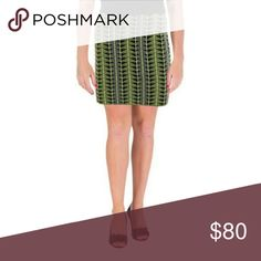 "Coming Soon Rachel Roy Pencil Mini Skirt Price will be lowered to $25 once available  Skirt is NWT but with defects. The size tag is missing.  Measurements are: Length 16"" Waist 14.5"" Hips: 17.5  60% viscose 40% Nylon Pale Lime Combo RACHEL Rachel Roy Skirts Mini"