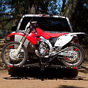 TRACKSIDE - Motorcycle Carrier - Carriers & Haulers - Accessories - CycleGear - Cycle Gear