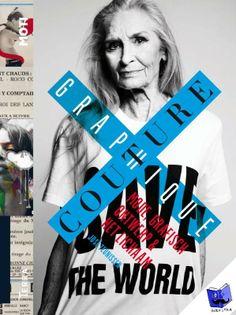 José Teunissen, Jos Arts, Els De Baan, Nanda van den Berg, et al. Graphique Couture. Mode, grafisch ontwerp & het lichaam. Plaats: 751 TEUN.