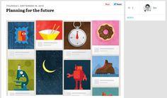 Pinterest-Werbung: Promoted Pins im Anmarsch! - datenonkel