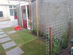 Afbeeldingsresultaat voor ideetjes voor kleine tuin weinig onderhoud