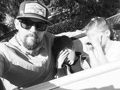 Pin for Later: Proof That Nicole Richie and Joel Madden Have the Cutest Family  Dad stop #fatherhood