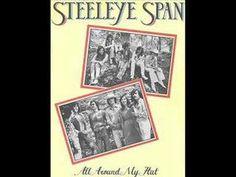All Around My Hat - Steeleye Span