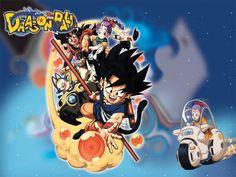 CMG Channel: Torrent - Dragon Ball,Dragon Ball Z, Dragon Ball G...