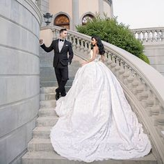 """86.9k Likes, 1,247 Comments - Lilly Ghalichi Mir (@lillyghalichi) on Instagram: """"5 magical moments from our pre-wedding photo shoot with @dukeimages at a @weddingestates location ✨…"""""""