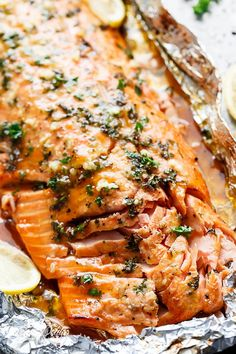 Ready in under 20 minutes, then broiled (or grilled) for that extra golden, crispy and caramelized finish! So simple and only 4 main ingredients, with minimal mess to clean up!!