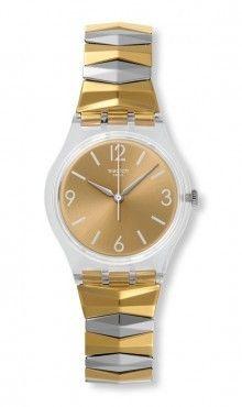 Relógio Swatch Originals Liscato - GE242B